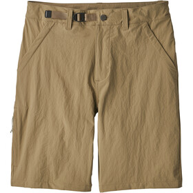"Patagonia Stonycroft Shorts 10"" Herr mojave khaki"